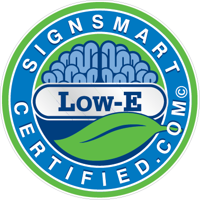 Signsmart certified logo